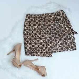Misguided by Nordstrom size 8  mini skirt NWOT